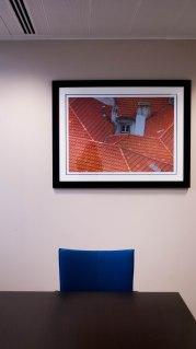 Installation at Rockspring. Image courtesy of Rockspring, © Alessandra Bosi/Works in Print
